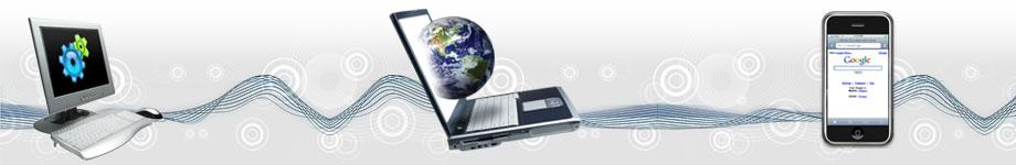 Ravish Technology Rotating Header Image